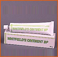 whitfield ointment